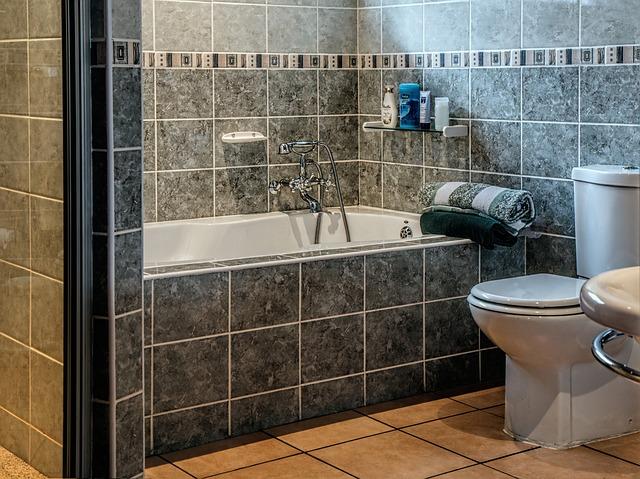 Szafka do łazienki - komfortowe wyposażenie każdego mieszkania