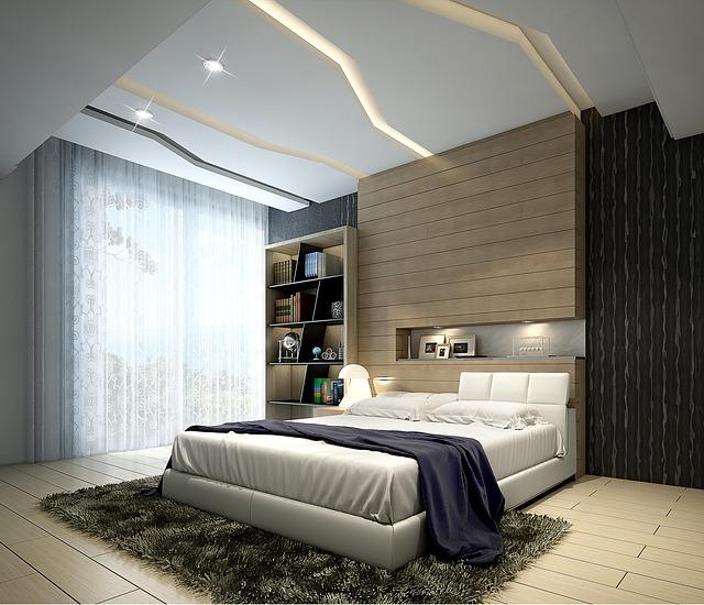 Czy zabudowa sypialni to dobre rozwiązanie?
