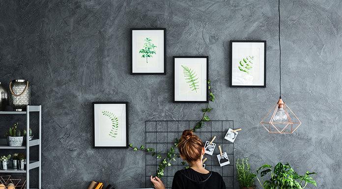 Jak ramki na kilka zdjęć wpłyną na dekorację ścian?
