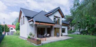 Projekty małych domów – alternatywa dla mieszkania
