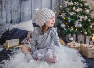 girlandy świąteczne